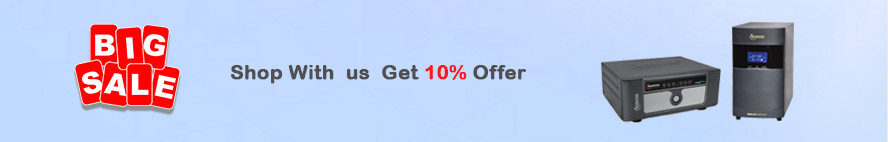 10% offer Microtek inverter battery chennai